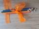 Kwintijn Online kleurpotloden