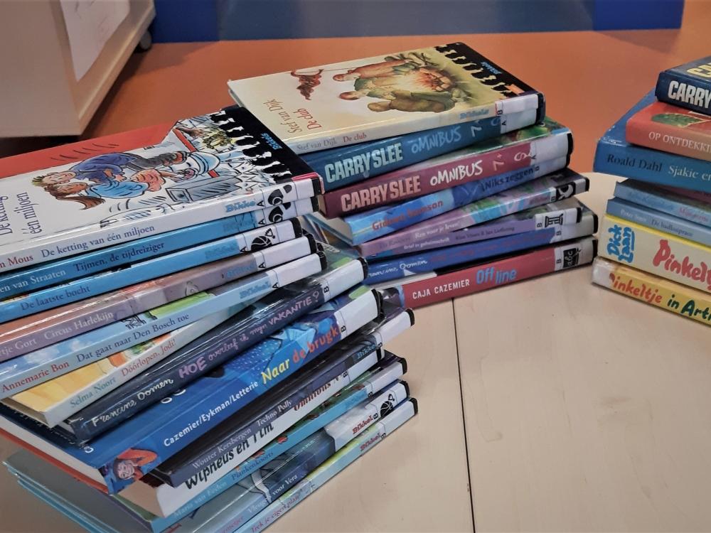 Briljante boeken